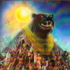 Image pour 'Sunbear'