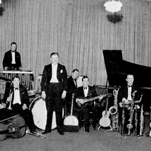 Image for 'Jack Payne & His BBC Dance Orchestra'