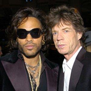 Imagem de 'Mick Jagger (feat. Lenny Kravitz)'