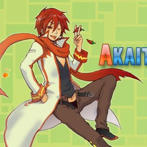Bild für 'AKAITO'