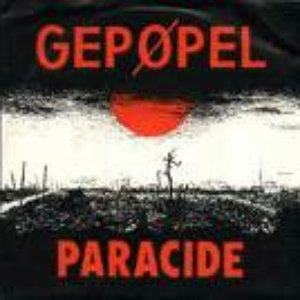 Image for 'Gepopel'