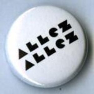 Immagine per 'allez-allez.co.uk'