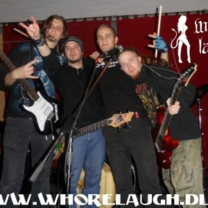 Image for 'Whore Laugh'