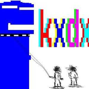 Image pour 'kxdX'