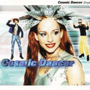 Image for 'Cosmic dancer'