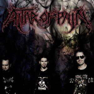 Image pour 'Altar Of Pain'
