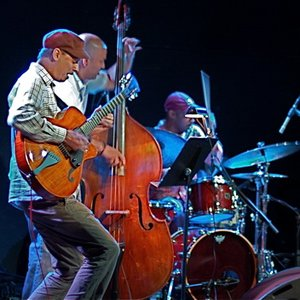 Image for 'Kurt Rosenwinkel Standards Trio'