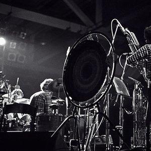 Image for 'Anthony Braxton Trio'