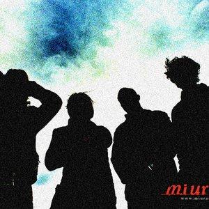 Image for 'Miura'