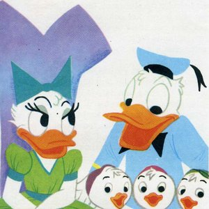 Image for 'Donald Duck Band'
