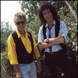 Image for 'Roger Taylor & Brian May'