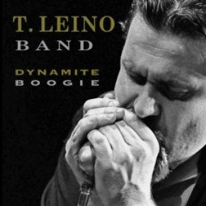 Image pour 'Tomi Leino Band'
