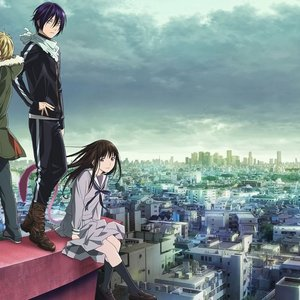 Image for 'Noragami'