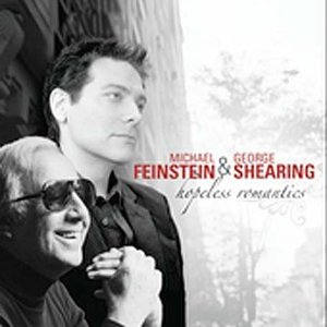Image for 'Michael Feinstein & George Shearing'
