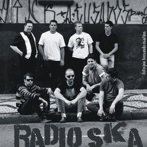 Image for 'Radio Ska'