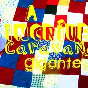 Image for 'A Incrível Caravana Gigante'