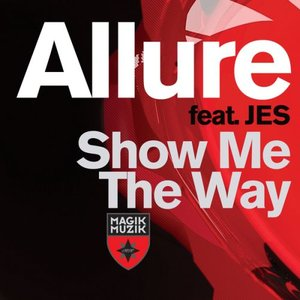 Image for 'Tiësto pres. Allure feat. JES'