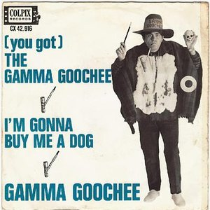 Image for 'Gamma Goochee Himself'