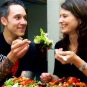 Image for 'the vegan freaks'