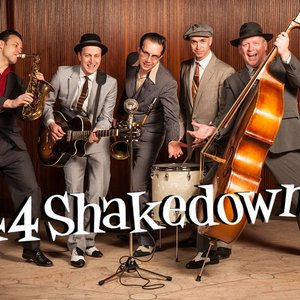 Image for '44 Shakedown'
