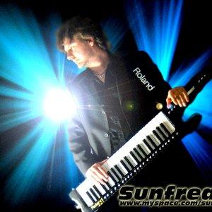 Image for 'Sunfreakz feat. Andrea Britton'