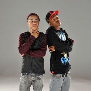 Immagine per 'New Boyz'