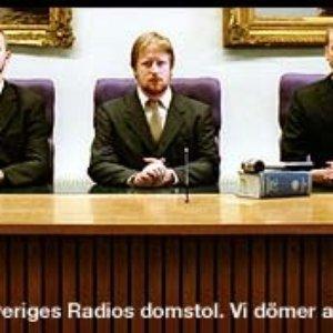 Image for 'SR P3 Hej domstol'