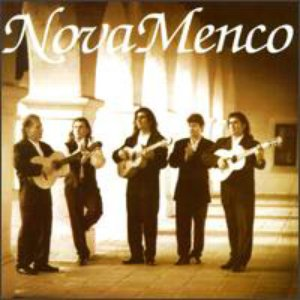 Image for 'Nova Menco'