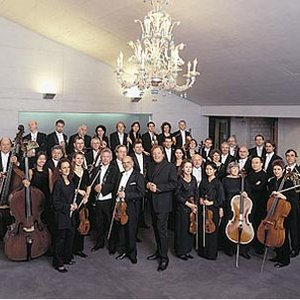 Image for 'Zurich Chamber Orchestra'
