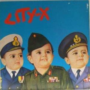Bild för 'City-X'