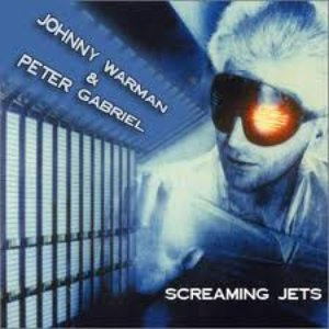 Image for 'Johnny Warman (featuring Peter Gabriel)'