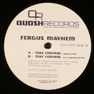 Image for 'Fergus Mayhem'