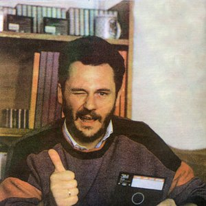Image for 'Marek Biliński'