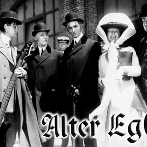 Image for 'aLTer eg0'