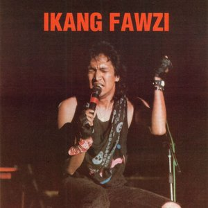 Image for 'Ikang Fawzi'