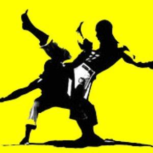 Image for 'Axe Capoeira 4'
