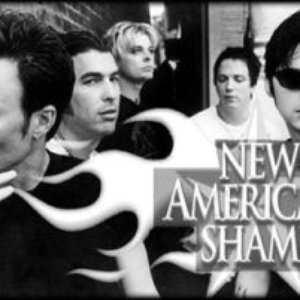 Image for 'New American Shame'
