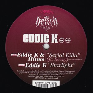 Image for 'Eddie K & Minus'