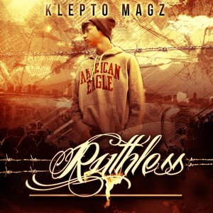 Image for 'Klepto Magz'