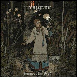 Image pour 'Frostgrave'