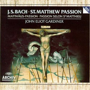 Bild für 'Anthony Rolfe Johnson, Barbara Bonney, Etc.; John Eliot Gardiner: English Baroque Soloists, Monteverdi Choir'