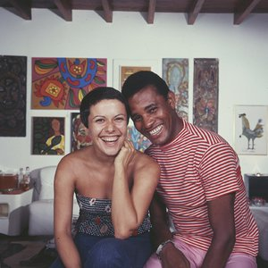 Image for 'Elis Regina & Jair Rodrigues'