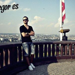 Image for 'Gregor Es'