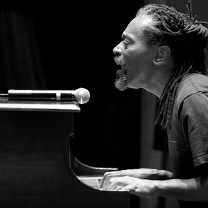 Image for 'Bobby McFerrin'