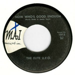 Image for 'Elite U.F.O.'