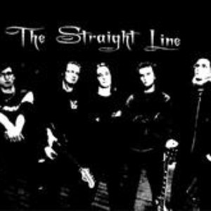 Image for 'The Straight Line'
