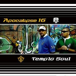 Image for 'Apocalipse 16 & Templo Soul'