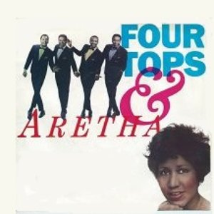 Image for 'Four Tops & Aretha Franklin'
