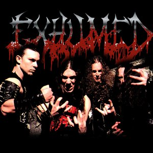 Image for 'Exhumed'