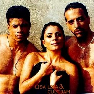 Image for 'Lisa Lisa & Cult Jam'